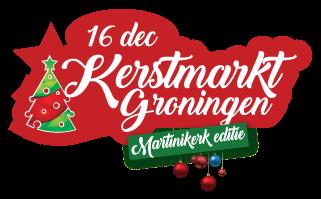 Kerstmarkt Groningen Mobile Logo
