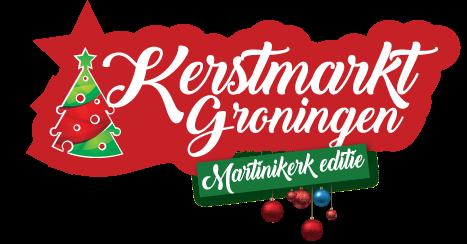 Kerstmarkt Groningen Logo